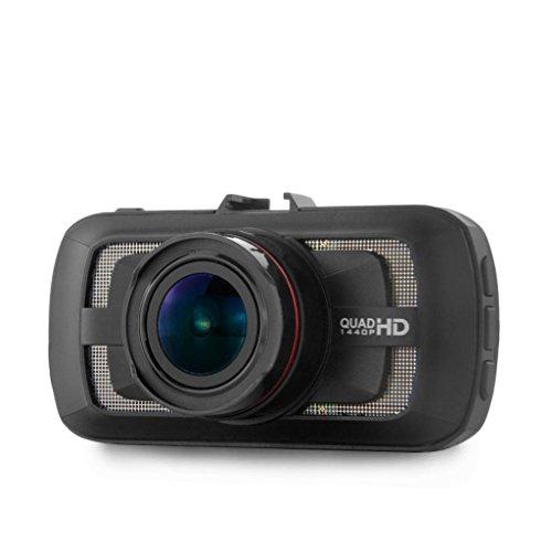 Preisvergleich Produktbild MagiDeal Dab205 A12 Hd 1440p Hdmi Auto Dash Cam Kamera DVR Video Nachtsicht Mit GPS