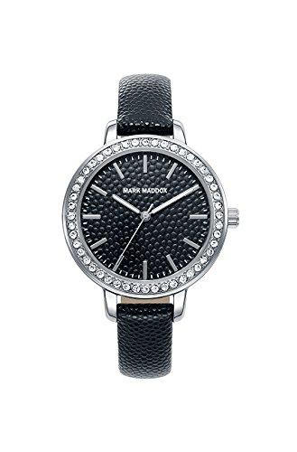 Mark Maddox MC6009-57_wt Women's Wristwatch