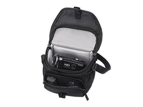 Savvies Pellicola Protettiva Compatibile con Sony Cyber-Shot DSC-WX500 Protezione Schermo 6 Pezzi