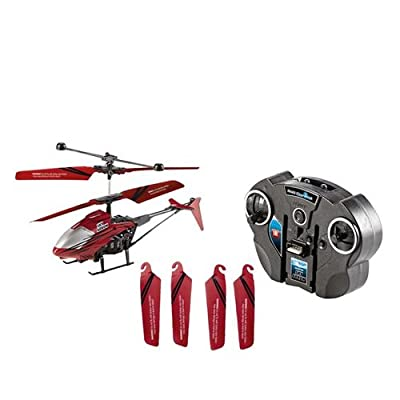 Revell Control RC Helicopter, RC Helicopter for Beginners