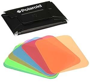 Polaroid pl-difsbgel Accessoire pour Flash–Accessoires pour Flash
