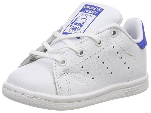 buy popular cf5d7 bd8a8 Adidas Stan Smith I, Sneaker Unisex – Bimbi 0-24 ...