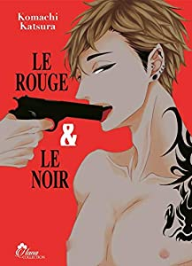 Le rouge et le noir Edition simple Tome 1