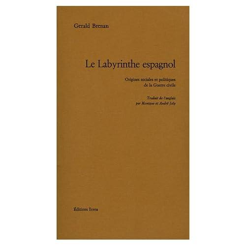 Le Labyrinthe Espagnol