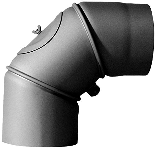 Zoom IMG-1 eifi tubo a gomito aperto