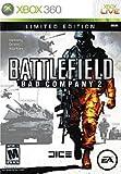 Battlefield Bad Company 2 - Xbox 360 - Limited Edition