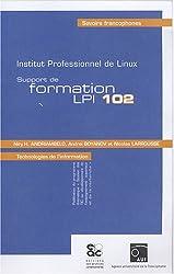 Support de formation LPIC 102 : Institut professionnel de Linux