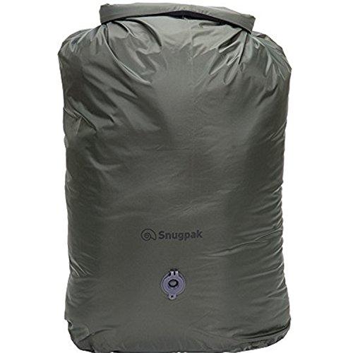 Snugpak Kitmonster 70 G2 Reisetasche Schwarz, Schwarz