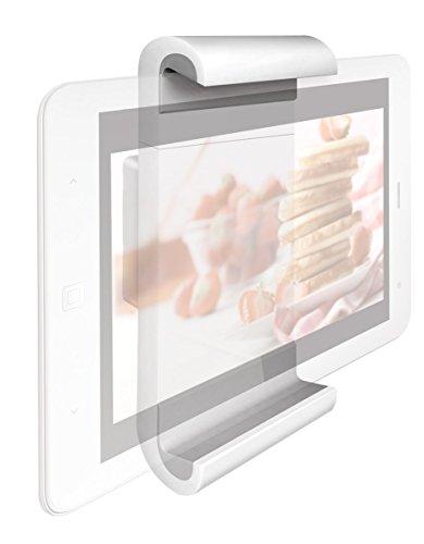 Preisvergleich Produktbild König Wandhalterung Wand Halter Halterung zb für 7 8 9 9, 1 9, 2 9, 3 10 10, 1 10, 2 10, 3 11 11, 1 11, 2 11, 3 12 Zoll17, 8-30, 5 cm für Tablet / eBook Reader / Kindle / iPad 2 3 4 5 Air Mini Samsung Galaxy Tab 1 2 3 4 5 6 Medion LG Huawei