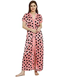d54592f121 Amazon.in  Satin - Lingerie   Nightwear   Women  Clothing   Accessories