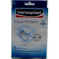 Hansaplast med Aqua Protect, 5 St preisvergleich bei billige-tabletten.eu