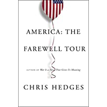 America: The Farewell Tour (English Edition)