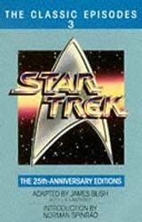 003: Star Trek - The Classic Episodes: v. 3