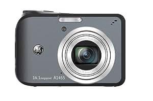 GE A1455 Appareils Photo Numériques 14.1 Mpix Zoom Optique 5 x