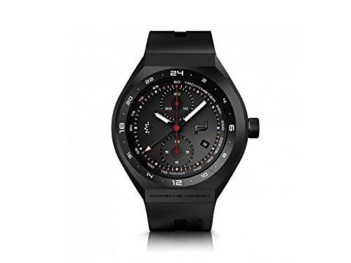 Reloj Automático Porsche Design Monobloc Actuator, GMT, 6030.6.2.003.02.5