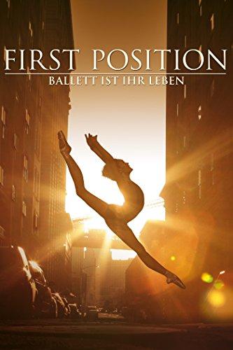 First Position - Ballet ist ihr Leben