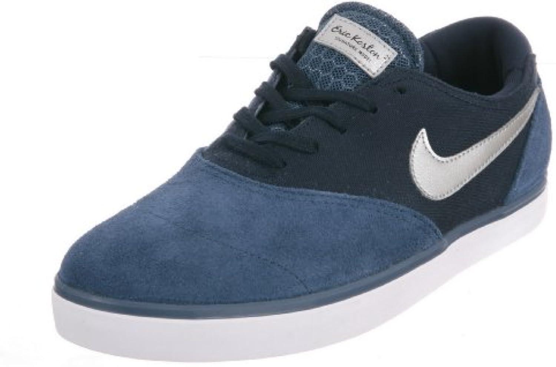 Nike Eric Koston 2 LR Zapatillas azul/blanco