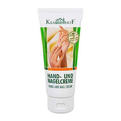 Kräuterhof® - Hand- und Nagelcreme mit Vaseline 100ml