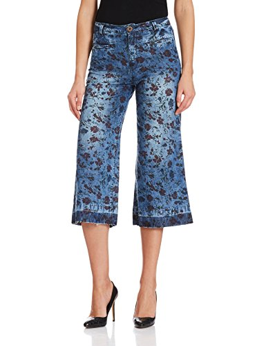 Pepe Jeans Women's Flared Pants