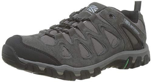 Supa Karrimor 5 Hiking Eu13 Rise BootsGreydark BrownMen's Low Grey47 Uk BCxorde