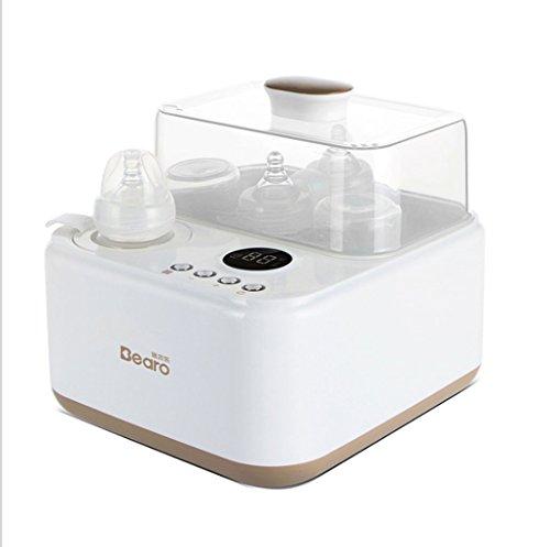 TD Sterilisator-Milch-Heizung, Intelligente Warme Milch, Flaschen-Desinfektions-Kabinett, konstante Temperatur-heiße Milch-Gerät