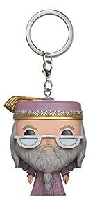 FUNKO - 12387-PDQ - Pocket POP! - Porte-clés - Harry Potter - Dumbledore