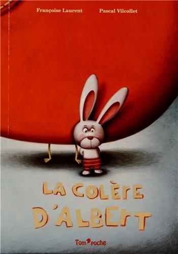LA COLERE D'ALBERT