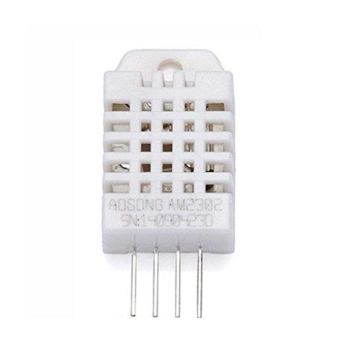 Preisvergleich Produktbild Xiang DHT22 AM2302 Digitaler Temperatur und Feuchtigkeitssensor ersetzen SHT11 SHT15