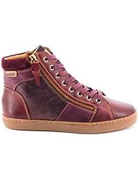 Amazon Zapatos Pikolinos Es Botas Twxq71zc Y Para Mujer Aqnqpa