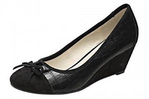 Patrizia Dini Pumps, Scarpe col tacco donna Nero (nero)