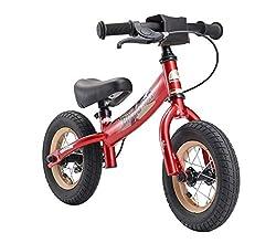 das verstellbare Lauflernrad Kettler Laufrad Speedy 2.0 stabiles /& sicheres Laufrad ab 2 Jahren Kinderlaufrad mit Reifengr/ö/ße: 10 Zoll rot /& gelb