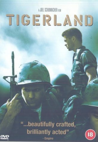 Tigerland [DVD] [2001] by Colin Farrell