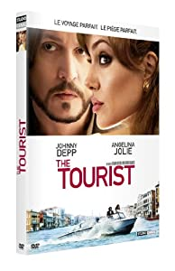 "Afficher ""The Tourist"""