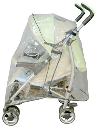 carrefour-104594823-raincovers-for-prams-strollers-transparent-any-brand
