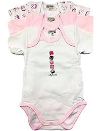 LIABEL - Camisilla - para bebé niño