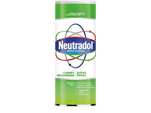 Neutradol Carpet Superfresh