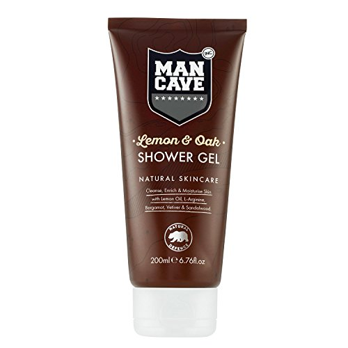 mancave-natural-lemon-oak-shower-gel-200ml