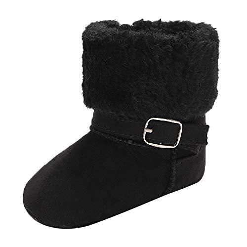 Kobay Baby Girls Boot Shoe,Baby Girl