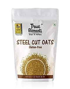 True Elements Gluten Free Steel Cut Oats 1.5kg