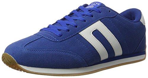 Blend 20701214, chaussons d'intérieur homme Blau (Nautical Blue)