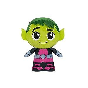Funko Peluche Teen Titans Go Beast Boy Plushies 20cm 0889698148337