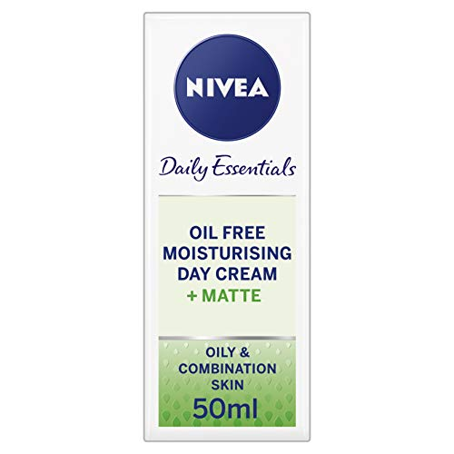 Niveavisage - Crema hidratante de día oil free