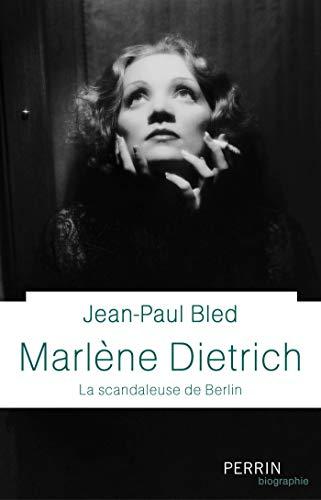 Marlène Dietrich (French Edition)