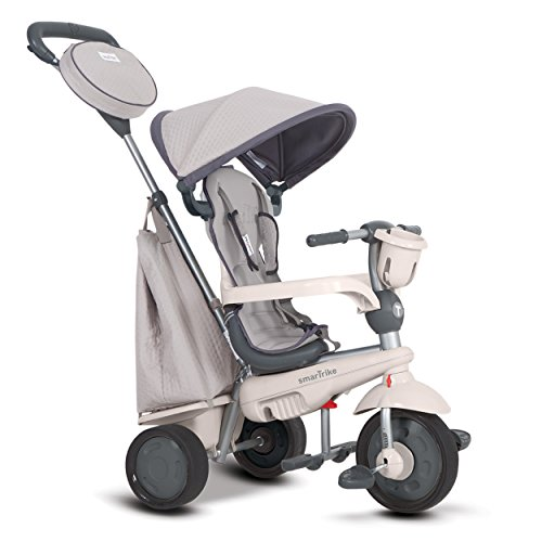 Smartrike - Tricycle, 6501000, Gris