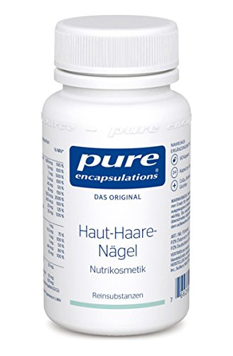 Haut-Haare-Nägel Pure 365 (180 Kapseln)