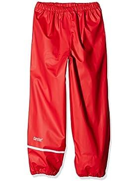 CareTec CAJ Pantalones Impermeable Unisex Niños