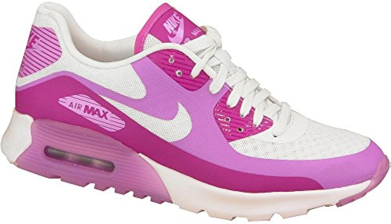 Nike - Wmns Air Max - Color: Blanco-Violeta - Size: 36.0