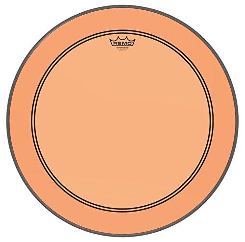 Remo Bass Drum Köpfe (P3-1322-ct-og) (Remo Bass Drum-kopf)