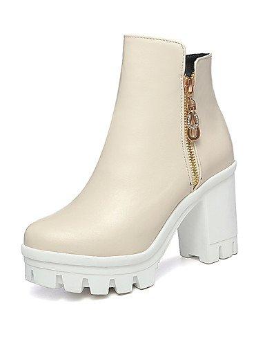 ShangYi Mode Frauen Schuhe Damenschuhe Heels Plattform