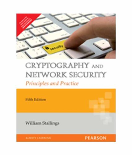 cryptography and network security research paper